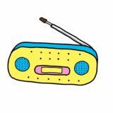 ラジオのお部屋
